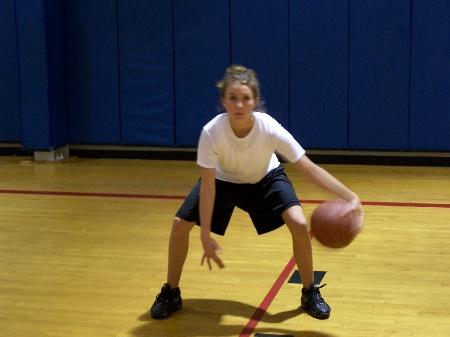 Dribbling Drills – Basics   AVCSS Basketball