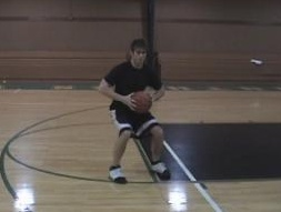 how to stop fouling in basketball