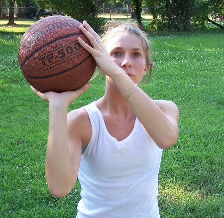 Basketball Shooting Drills