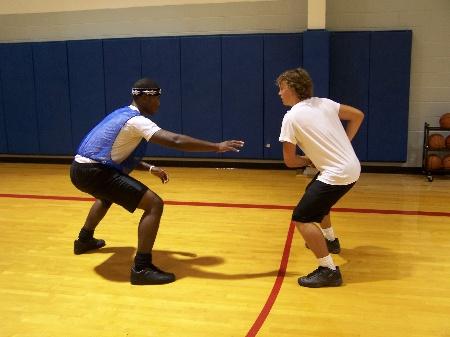 Basketball Defensive Drills – Basics | AVCSS Basketball